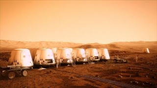 Would You Take the One Way Trip to Mars?