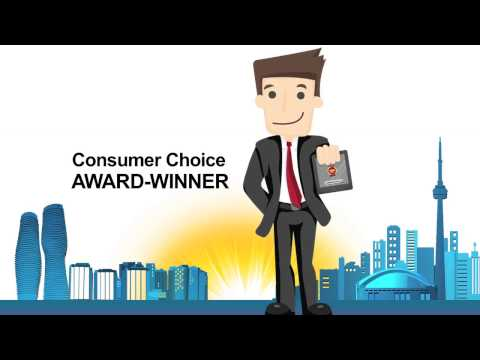 Hearing Solutions voted GTA Consumer Choice Award winners for 2016