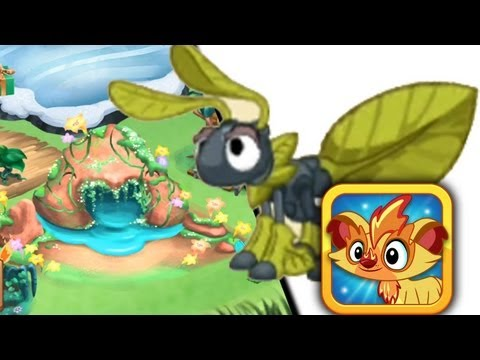How to breed Steadfast Monster in Tiny Monsters! WBANGCA! [Limited]