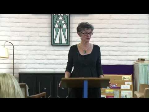 Nurse Shares 30 Years Of Spiritual Experiences With Death & Dying
