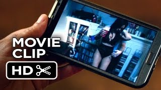 The Best Man Holiday Movie CLIP - YouTube Video (2013) - Taye Diggs Movie HD