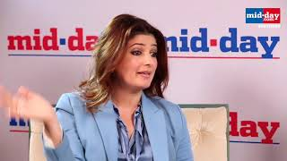 This is why Twinkle Khanna Quit Acting!