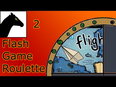 Flight (Flash Game Roulette Ep. 2): Fond Memories