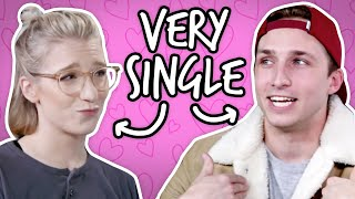 WHY WE'RE BAD AT DATING