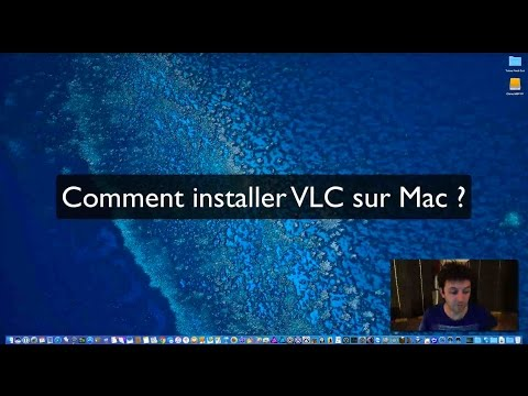 Comment installer VLC sur Mac ?