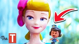 20 Things Only True Fans Noticed In Toy Story 4