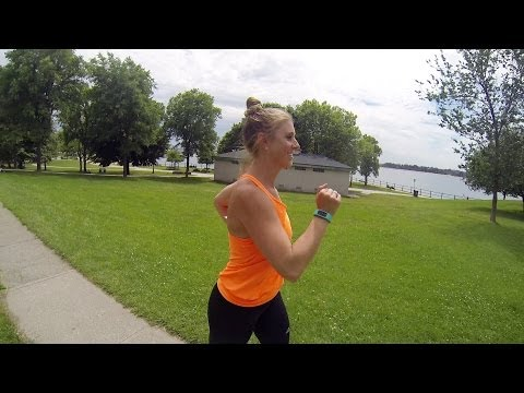 FIT   Distance Running Tips for Beginners
