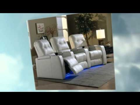 Palliser Home Theater Seating - Customize Your New Furniture