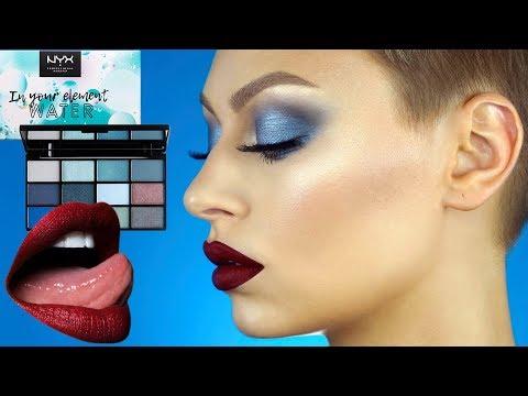 FULL FACE Holiday Makeup Tutorial 2017 | Alexandra Anele
