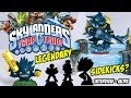 Skylanders Trap Team Sidekicks Legendary Starter Pack Lightc