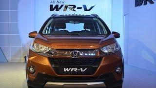 Honda WR-V - Strengths and weaknesses