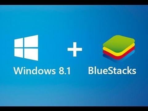 Tutorial How to Install Bluestacks On Windows 8.1 NEW