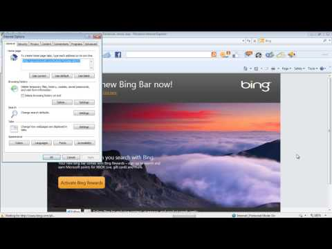How to Add a Toolbar to Internet Explorer
