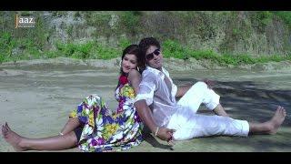 Gobhire Aro Gobhire   Bappy   Mahiya Mahi   Nancy   Bhalobashar Rong Bengali Film 2012