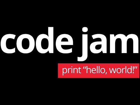 Applying to Google: Learn about Code Jam — Google's Largest Coding Competition.