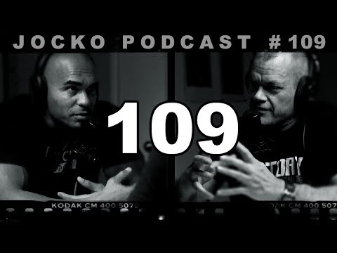 Jocko Podcast 109 w/ Echo Charles: