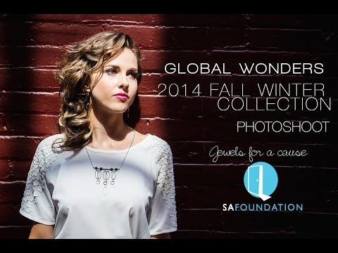 Global Wonders - Jewels for a Cause