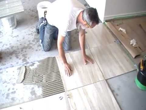 Installing Tiles: bathroom, kitchen, basement, tile installation. ceramic, porcelain, marble.