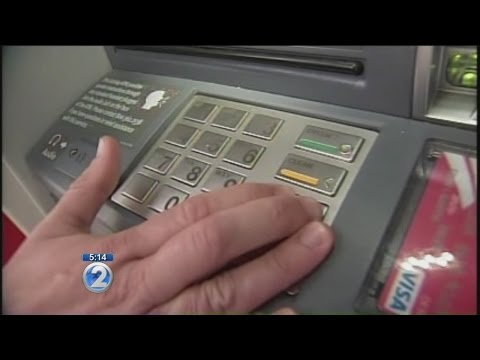 How thieves use skimmers to steal your debit card information