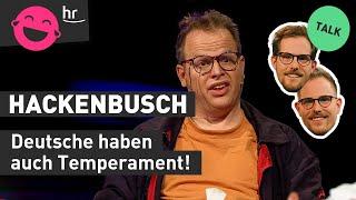 Hackenbusch - Meine Mutter ist sehr wartungsintensiv! I hr Comedy Marathon