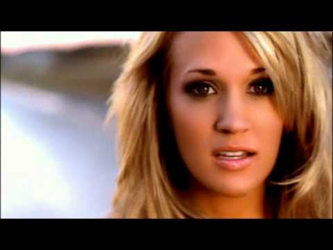 How Great Thou Art- Carrie Underwood
