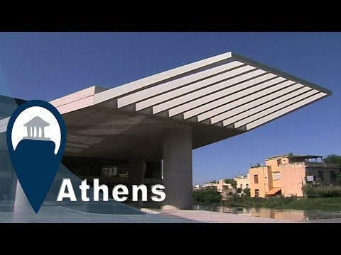 Athens | The Acropolis Museum