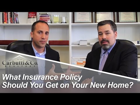 What Should You Know About Homeowners Insurance Policies?
