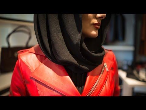 Xxx Mp4 Muslim Teen 39 S Hijab Tweet Goes Viral 3gp Sex