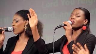 Arugbo Ojo #Worship