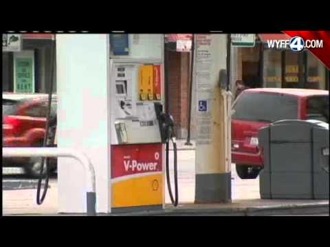 Grocery Chain Sees Fuel Perks Spike