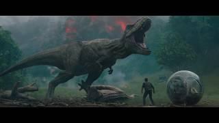 Jurassic World  Fallen Kingdom | Bande annonce officiel #1 | VO