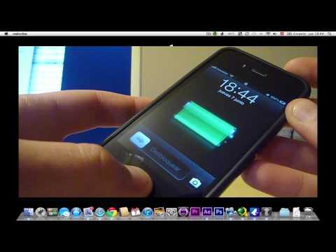 Jailbreak iOS 5.0.1 a 5.1.1 Untethered con Redsnow (Win/Mac)