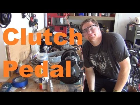 Ford Truck Clutch Pedal Repair and Service