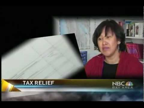 Freedom Tax Relief review on NBC Evening News