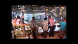 Arjuna Swiss Episode 5 : Kabier Farm, Appenzeller Cheese Factory