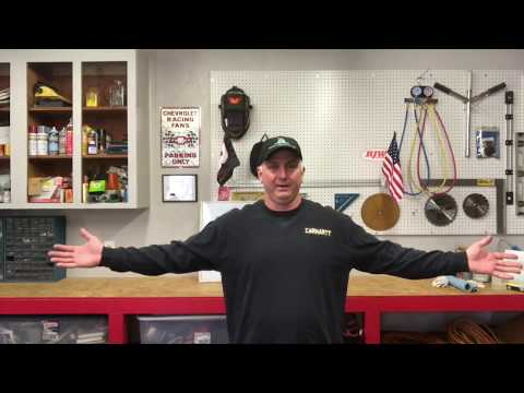 Young Mechanic Series : The most VALUABLE TOOL you can own