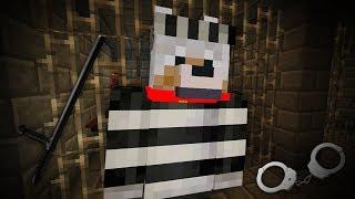 Minecraft Prison - THE GREATEST ESCAPE EVER! [1]