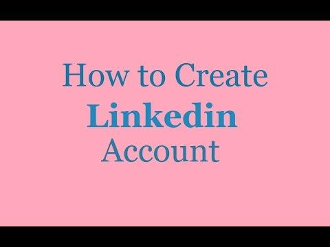 How to Create a Jobs/Company/Business Profile on Linkedin