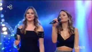 Alina Boz & Leyla Tanlar - O Ses Türkiye 2016 Özel
