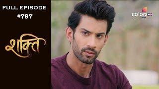 Shakti - 14th June 2019 - शक्ति - Full Episode
