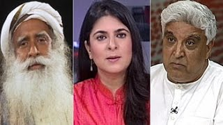 The NDTV Dialogues: Spirituality in modern India