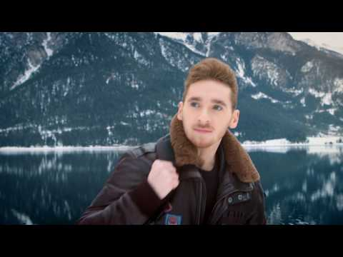 Running On Air - Nathan Trent (Austria) 2017 Eurovision Song Contest