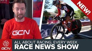 GCN Race News Show Episode 1