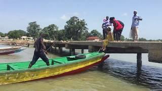 Maladiets Babolia #Гамбия #отдых_в_Гамбии #