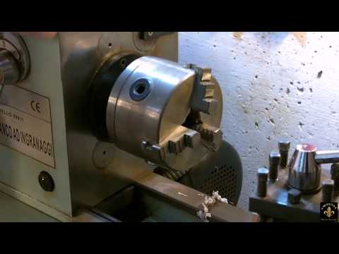 Part 1 of 5, How to make a complex pipe stem - by Mastro Grandolfo