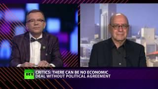 CrossTalk: 'Deal Of The Century'