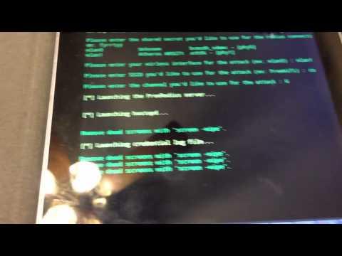 How to hack Wifi | Radius Server Attack | Fake Radius Authentication | Cyber 51