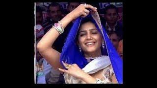 Sapna Choudhary Video 2019 Sapna New Stage Dance Ragni HD Video 2018-19 Song