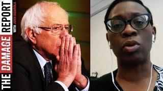 Nina Turner On Bernie's Greatest Challenge