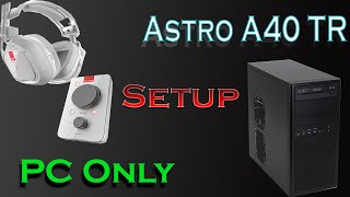 Astro TR Mixamp  disconnecting from pc FIX!